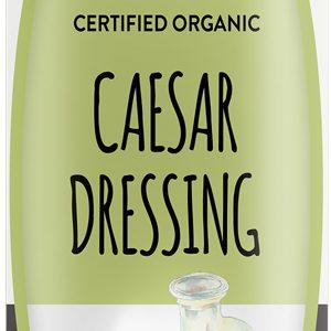 Sốt Salad Hữu Cơ Caesar Ozganics