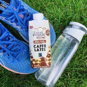 Cà Phê Sữa Hữu Cơ Vị Caffe Latte Daioni